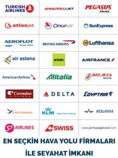 Online Ucuz Uçak Bileti