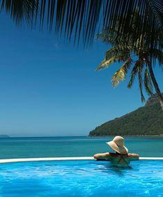Hamilton Island, Panama Hat, Tropical, Outdoor Decor, Holiday, Travel, Inspiration, Instagram, Biblical Inspiration