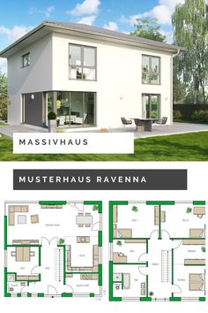Welcome To My House, Bungalows, House Floor Plans, Townhouse, Luxury Homes, Small Spaces, Sweet Home, New Homes, Construction
