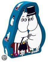 Moomin: Puzzel Mama en papa