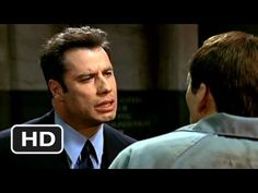 """Face/ Off (1997) """" Its Like Looking In A Mirror"""". Love this movie & John Travolta is so great in it"""