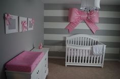 nursery ideas for girls not pink - Google Search