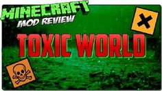 New post (Toxic World Mod 1.7.10) has been published on Toxic World Mod 1.7.10  -  Minecraft Resource Packs