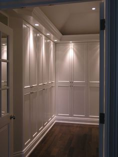 Traditional Spaces Closet Hallway Design, Pictures, Remodel, Decor and Ideas - page 4