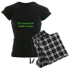 Psych Pajamas   Psych Pajama Set   Pajama Pants/Bottoms - CafePress