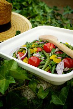 Bousculons nos salades !