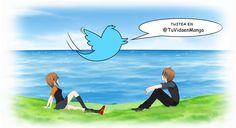 Tu Vida en Manga en Twiter