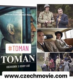 @czechmovie www.czechmovie.com #czechmovie #moviestar #tomasholy #loveczechmovie #czechfilm #czechactor #loveczechrepublic New March, Great Movies, Got Him, Our Life, True Stories, Thriller, How To Memorize Things, Films, Drama