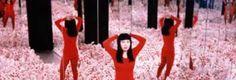 Yayoi Kusama: Obsessão Infinita