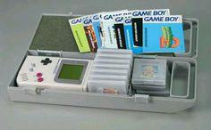 Gameboy OCD !  http://goo.gl/LyShSJ