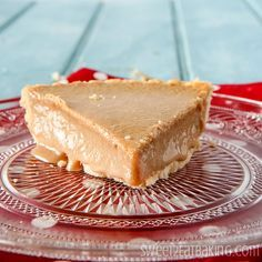 This Gypsy Tart is an old English traditional recipe. It's sweet, rich, creamy, and one of the most quickest easiest recipes too. Two ingredients filling. Gypsy Tart, Tart Recipes, Sweet Recipes, Dessert Recipes, Baking Recipes, Uk Recipes, Retro Recipes, Baking Ideas, Drink Recipes