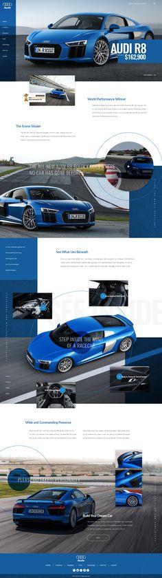 Audi concept full