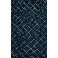 Dalyn Rug Co. Bella Blue Area Rug Rug Size: 12' x 15'