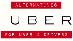 Sick of Uber? Try These Great Ridesharing Alternatives.