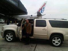 Correa Tours presente con Air Europa en sus eventos.
