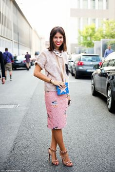 MFW-Milan_Fashion_Week_Spring_Summer_2014-Street_Style-Say_Cheese-Collage_Vintage-Natasha_Goldenberg.jpg (790×1185)