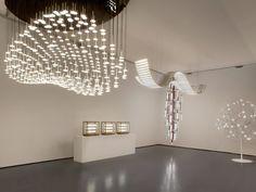 Beleuchtung, Leuchten, Deko, Modernes Beleuchtungsdesign,  Beleuchtungskonzepte, Coole Beleuchtung, Beleuchtungsideen,