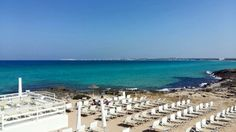 It s a summer day in Salento!