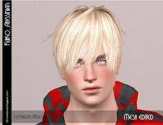 Emma's Simposium: Free Hair Pack #132 By R2M Creations - Donated/Gif...