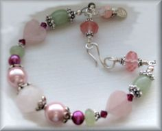 Blessed Love Spirit Bracelet