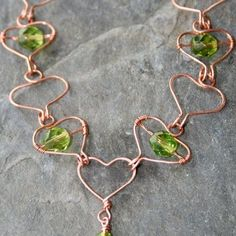 'Endless Love' Bracelet - CC WELCOME   JewelryLessons.com