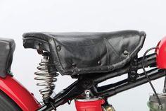 1935 Rudge Motorcycle 17