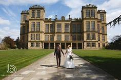 Hardwick Hall, Derbyshire wedding venue. National Trust exclusively managed by www.honeysuckleandcastle.co.uk