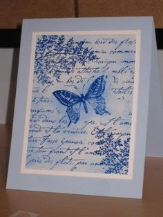 Naomi's Touch of Nature by NaomiMontreal - Cards and Paper Crafts at Splitcoaststampers