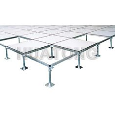 https://flic.kr/p/zW1bA4 | Anti-static Raised Access Floor | Huatong anti-static raised access floor panels are widely used in computer rooms. This access floor system has excellent anti-static performance.It can eliminate the static electricity produced by the computers when they are working and the stability of the computer will be maintained. Thus the life span of the computers will be prolonged.Meanwhile,raised floor panels will greatly facilitate the whole installation.The panels can…