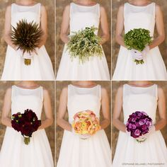 wedding flowers rustic - Google Search