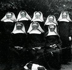 Cellitinnen zur Hl. Maria in der Kupfergasse (Köln)