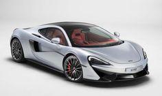 """McLaren 570 GT: a Ginevra debutta la supercar """"accessibile"""""""