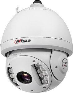 Hikvision DarkFighter 2MP Ultra-Low Light Smart Outdoor PTZ Camera
