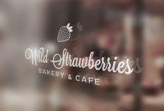 Wild Strawberries Brand
