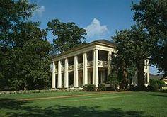 Alabama:  Arlington Antebellum Home and Gardens