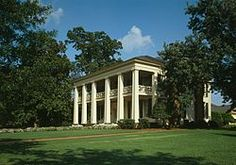 Ashland Plantation Was An Historic Plantation Estate And Home Of Duncan Farrar Kenner Located
