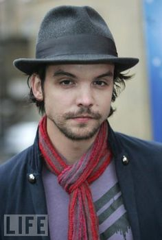 andrew lee potts wife