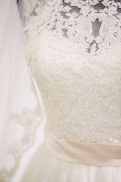 Inspiración vestidos de novia