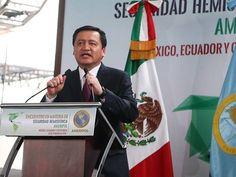 Capacitación sin fronteras: México asume la Presidencia de la Ameripol | El Puntero