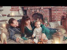 ♦ Новогодние СЕМЕЙНЫЕ ФОТОСЕССИИ у Алексея Деткова.