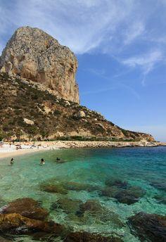 Cala barraca o portixol j vea calas y playas de j vea for Piscinas naturales sevilla
