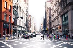 Which New York City Neighborhood is Right for You?