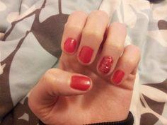 ring finger glitter #bestnightever