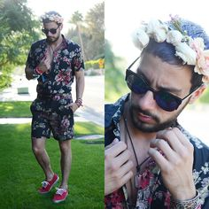 Coachella 2015, Day 3