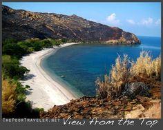 Anawangin Cove and Capones Island, Zambales