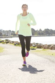 No Matter the Distance, There's a Training Plan Here For You