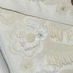 S/S14: ACCESSORIES : ARTICLES : 3D FLORALS Mulberry spring/summer 2014