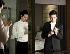 lee dong wook hotel king Hotel King, Lee Dong Wook, Gong Yoo, Kdrama, Beautiful People, Handsome, Normcore, Actors, Guys