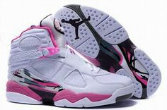 huge selection of 069c8 6d115 Zapatos Jordan Para Niños, Tenis Mujer Blancos, Nike Mujer, Modelos De