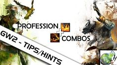 GW2 Shorts - Combos Explained